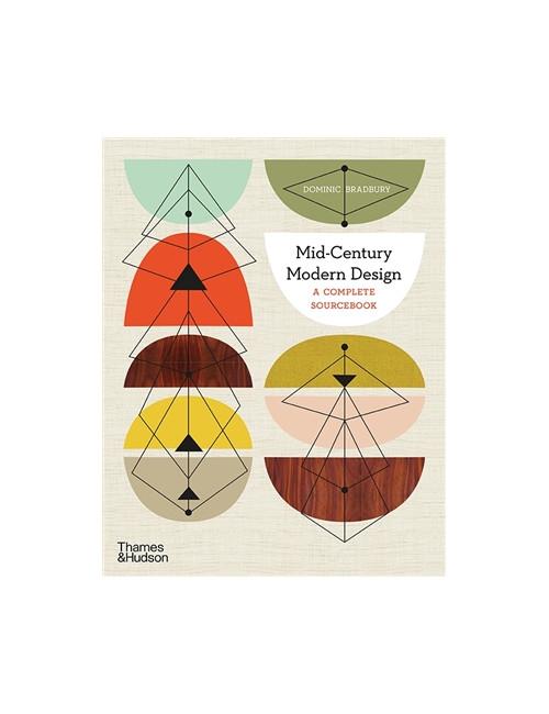 Boek Mid-century Modern Design
