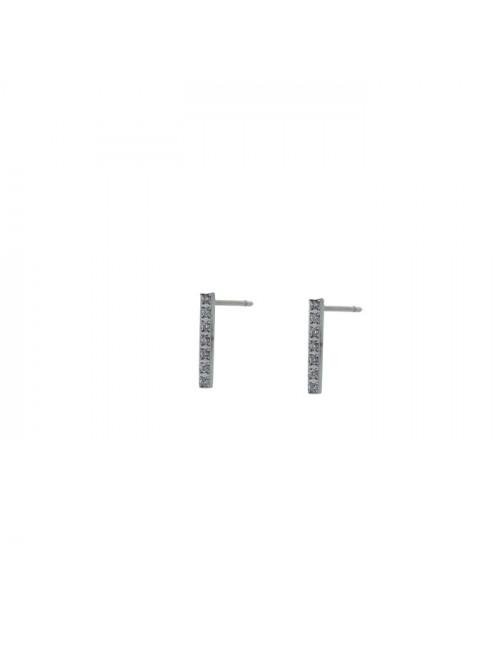 Oorbellen (set van 2) | zilver
