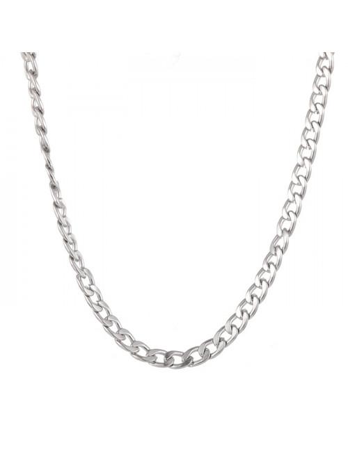 Halsketting | zilver