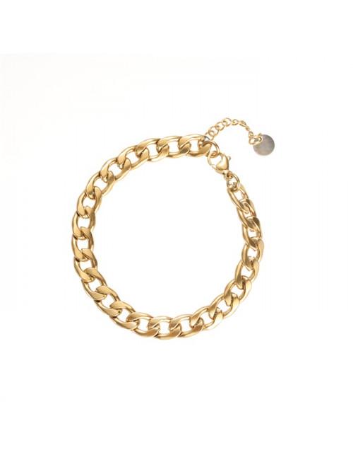 Armband 14k Goud
