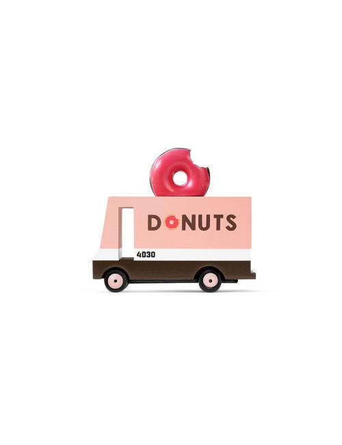 Candyvan | donutbus