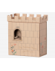 Muis Grote Zus | prinses op de erwt