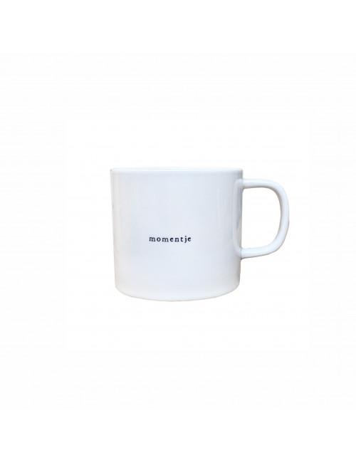 Koffiemok | momentje
